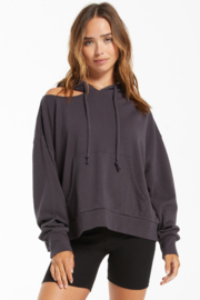 z supply Jerri Terry Sweatshirt - Product Mini Image