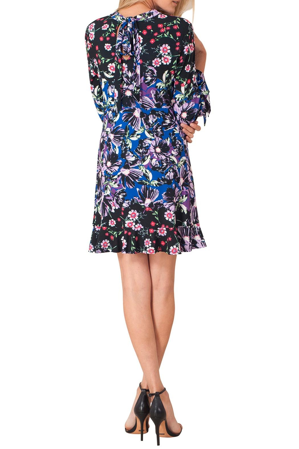 Hale Bob Jersey Dress - Front Full Image