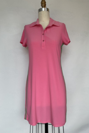 Julie Brown NYC Jersey Knit Short Sleeve Dress - Product Mini Image