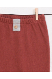 Play Up Jersey Legging - Side cropped