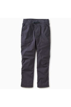 Shoptiques Product: Jersey-Lined Pants