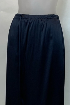 MATZUCCI COLLECTION JERSEY LONG SKIRT - Alternate List Image