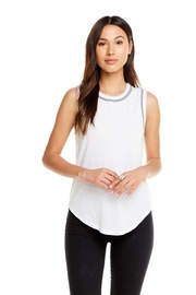 Chaser Jersey Muscle Tank - Product Mini Image