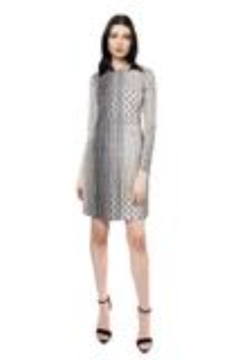 Julie Brown NYC Jersey print dress - Product List Image