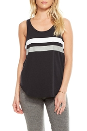 Chaser Jersey Racerback Tank - Product Mini Image
