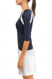 Gretchen Scott Jersey Skippy Skort - Front full body