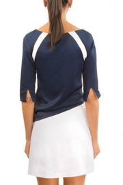 Gretchen Scott Jersey Skippy Skort - Side cropped