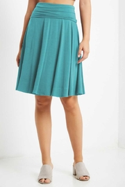 MaiTai Jersey Skirt - Product Mini Image