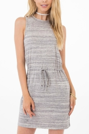 ALB Anchorage Jersey Tank Dress - Product Mini Image