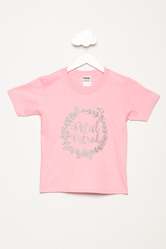 Shoptiques Product: Flower Girl Shirt