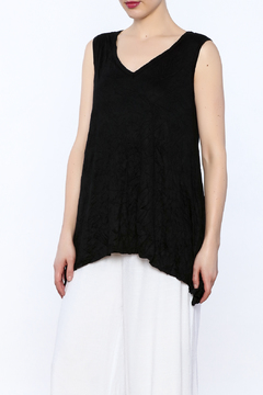 Jess & Jane Loose Fit Tank Top - Product List Image
