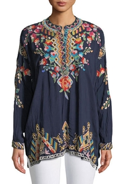 Johnny Was Jessa Tunic - Product List Image