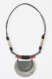 Sylca Jesse Statement Necklace - Product Mini Image