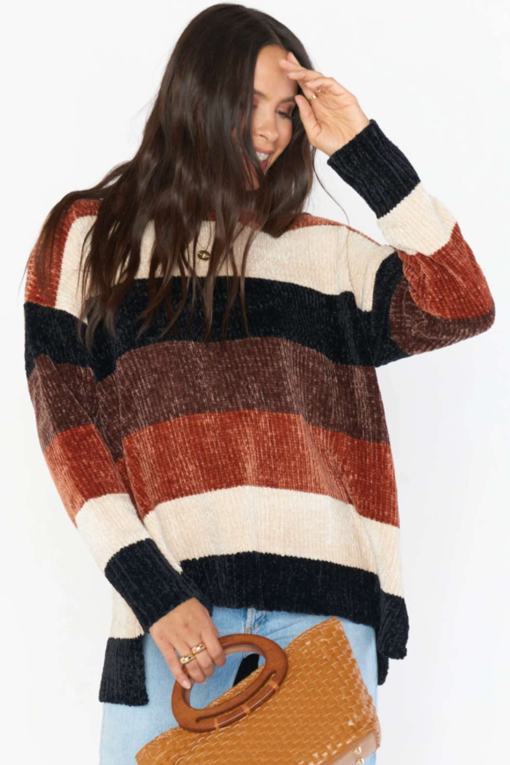Show Me Your Mumu Jesse Sweater - Main Image