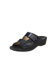 La Plume Jessica Adjustable Sandal - Product Mini Image