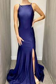 Jessica Angel Gown 308 - Product Mini Image