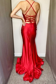 Jessica Angel Evening Gown 366 - Front full body