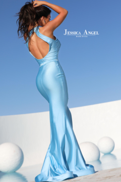 Jessica Angel Collection Jessica Angel Evening Gown 406 - Alternate List Image