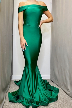 Jessica Angel Evening Gown 528 - Product List Image