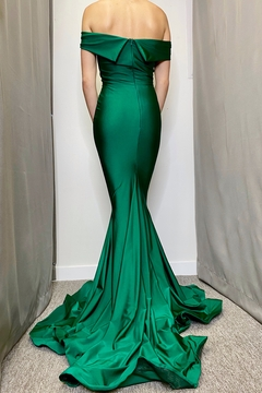 Jessica Angel Evening Gown 528 - Alternate List Image