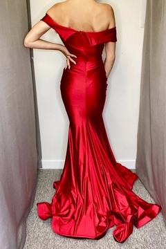 Jessica Angel Evening Gown 723 - Alternate List Image