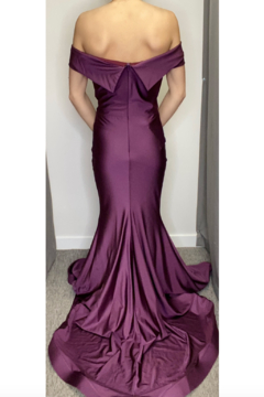 Jessica Angel Collection Jessica Angel Evening Gown 595 - Alternate List Image