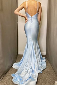 Jessica Angel Gown 347 - Alternate List Image