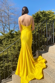 Jessica Angel Gown 347 - Front full body