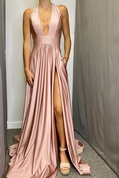 Jessica Angel Gown 385 - Product List Image