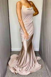 Jessica Angel Gown 561 - Front cropped