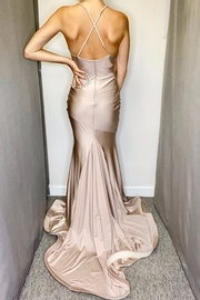 Jessica Angel Gown 561 - Front full body