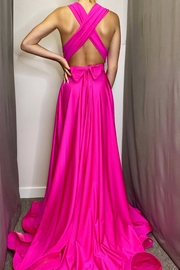 Jessica Angel Gown 571 - Front full body