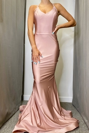 Jessica Angel Gown 636 - Front cropped