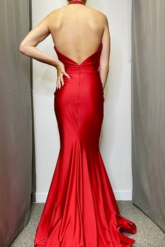 Jessica Angel Gown 728 - Alternate List Image