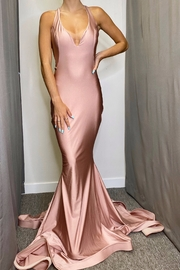 Jessica Angel Gown 737 - Front cropped