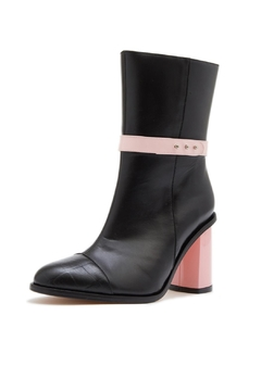 Jessica Kessel Atenea Black Boot - Alternate List Image