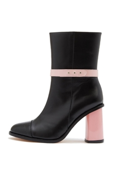 Jessica Kessel Atenea Black Boot - Product List Image