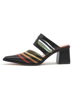 Shoptiques Product: Sandro Black Mule