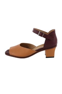 Jessica Kessel Twiggy Sandals - Product List Image