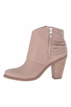 Shoptiques Product: Cerrina Taupe Booties