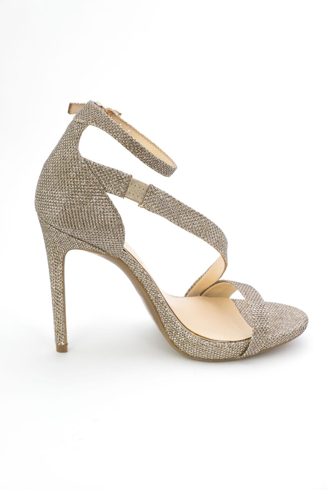 Jessica Simpson Shoes Rayli Evening Heels - Side Cropped Image