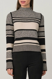Margaret O'Leary Jessie Funnel Sweater - Product Mini Image
