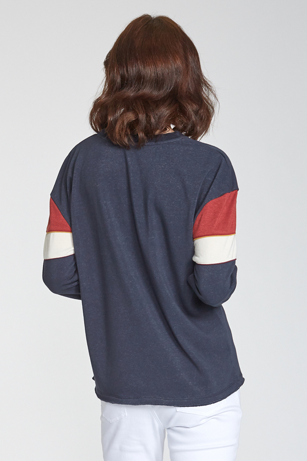 another love  Jessie Sweatshirt - Side Cropped Image