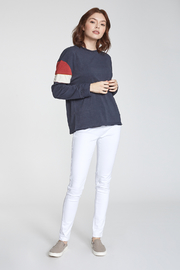another love  Jessie Sweatshirt - Back cropped