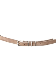 Rag & Bone Jet Belt - Product Mini Image