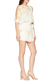 Bishop + Young Jet Set Romper - Front full body