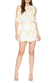 Bishop + Young Jet Set Romper - Product Mini Image
