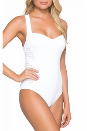 Jets by Jessika Allen Infinity Low Back - Front full body