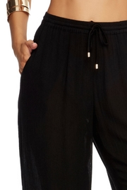 Jets by Jessika Allen J Jetset Black Pants - Front full body