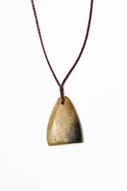 Kawakawa Stone Greenstone Temple - Product Mini Image